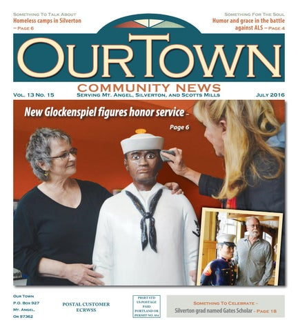 Our Town North: July 1, 2019 by MAP Publications - issuu