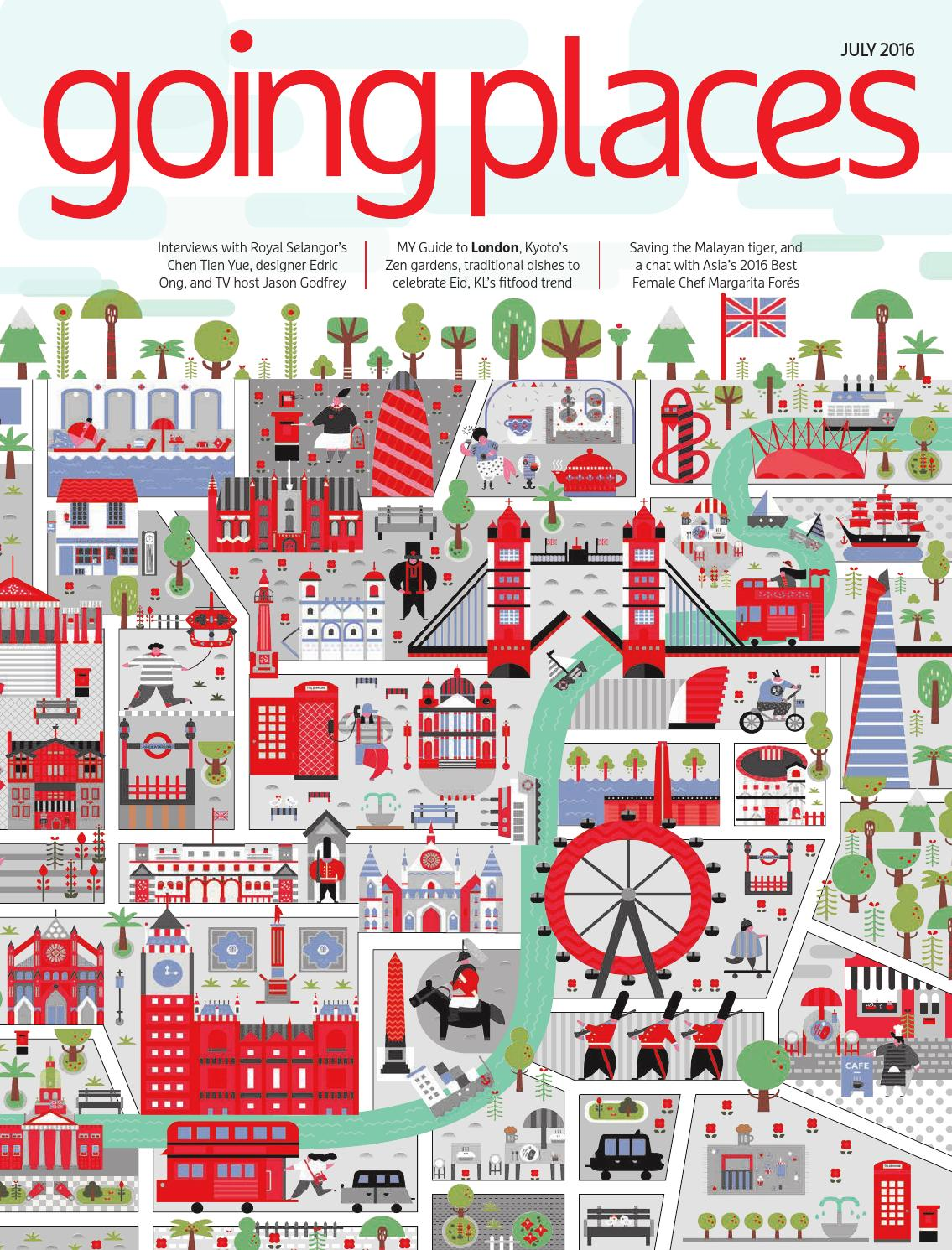 d3f3d596b3e89f Going Places July 2016 by Spafax Malaysia - issuu
