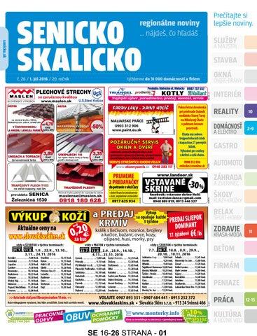 d1dad1d69633 Senicko-Skalicko 16-26 by skalicko skalicko - issuu