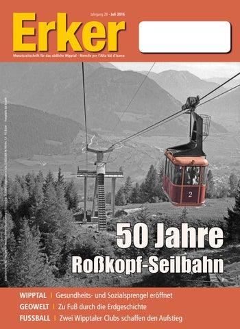 Erker 07 2016 by Der Erker - issuu