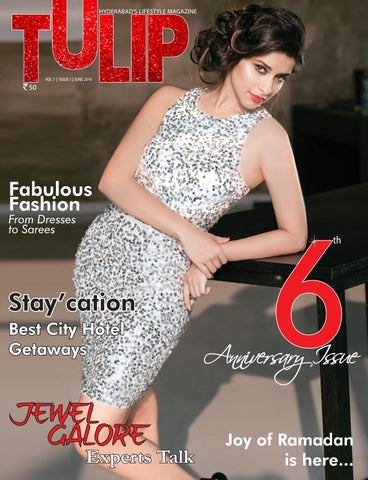 5e587fbd54b0c June Issue 2016 by Tulip Magazine - issuu