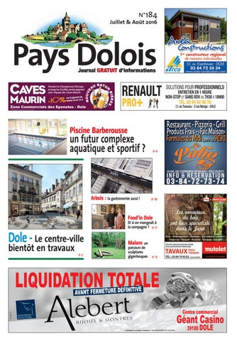 Pays Dolois 184 by PAOH - issuu b0c4f5c84321