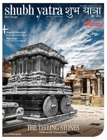 Shubh Yatra July 2016 by Maxposure Media Group Pvt Ltd - issuu