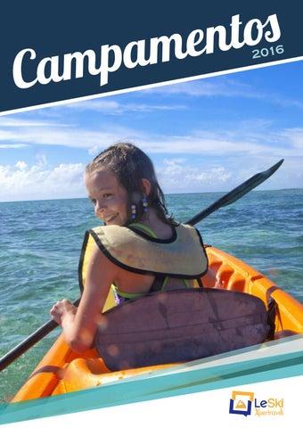Campamentos folleto2016