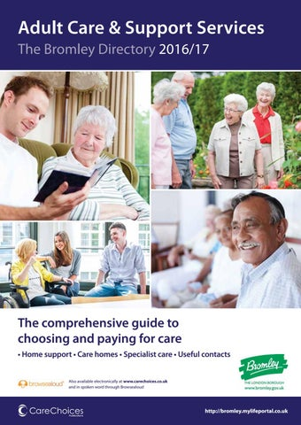 Senior Care: opening a free service - how to promote?
