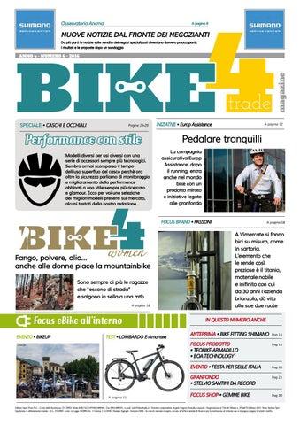 Bike4Trade 6 2016 by Sport Press - issuu d21153f3e11