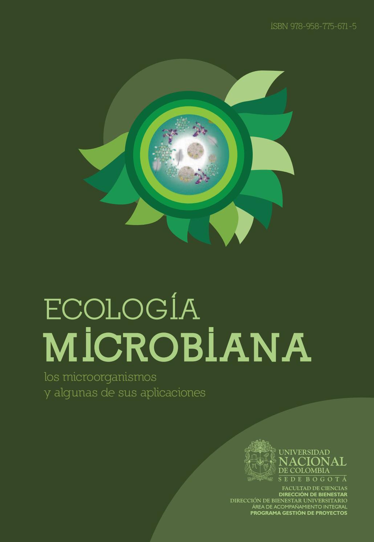 Libro Ecologia Microbiana By Programa Gestión De Proyectos
