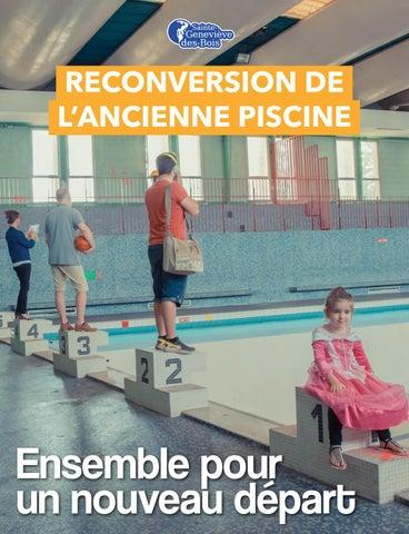 Dossier Piscine By Mairie   Issuu