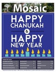 Mosaic Winter Issue 2015/16