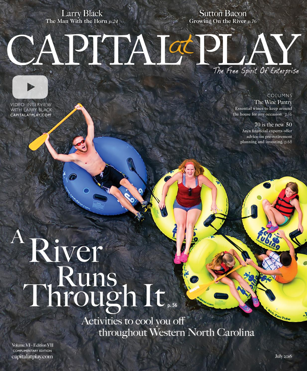 47cba9b807d Capital at Play July 2016 by Capital at Play Magazine - issuu