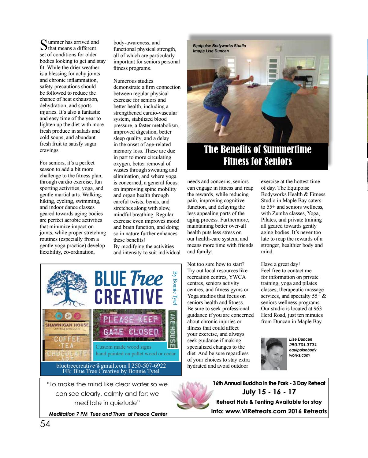 July Issue 92 2016 web by Cowichan Valley Voice - issuu