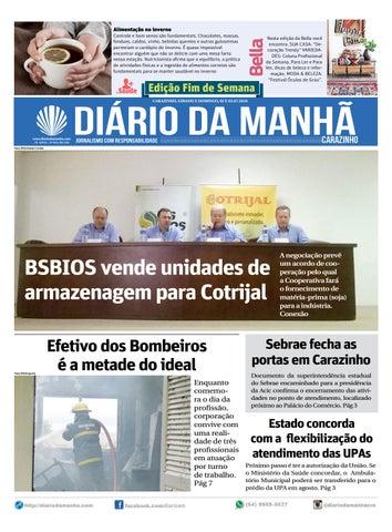 11e5637dca Carazinho by OWS - issuu