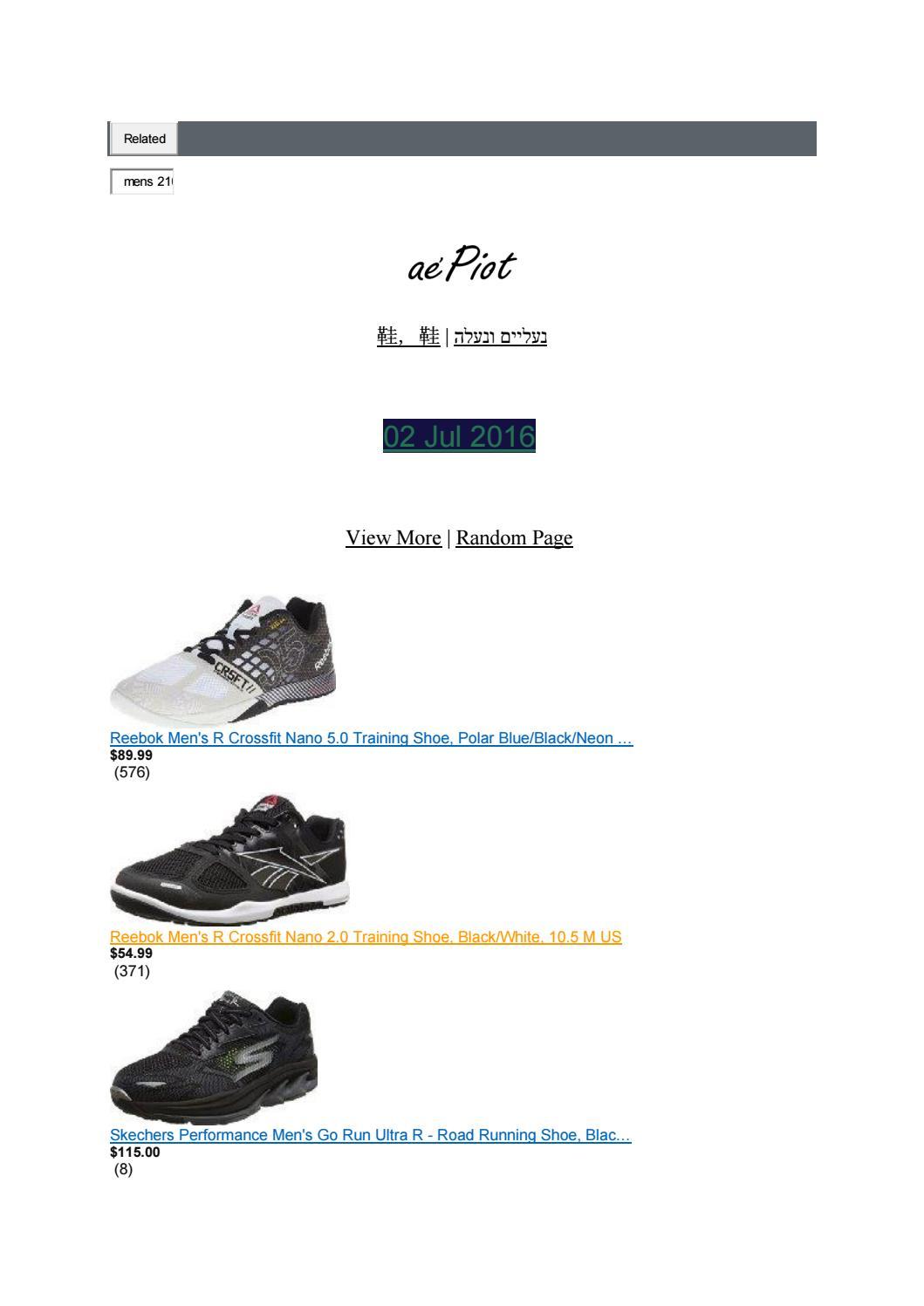 2f4fbe77e32 鞋__ by aePiot - issuu