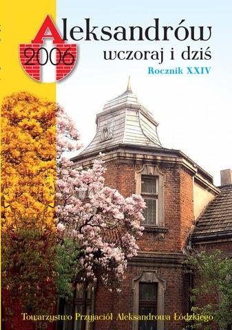 Alex2006 By Andrzej Laszak Issuu