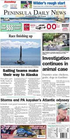 0b484987748d PDNN20160703J by Peninsula Daily News   Sequim Gazette - issuu
