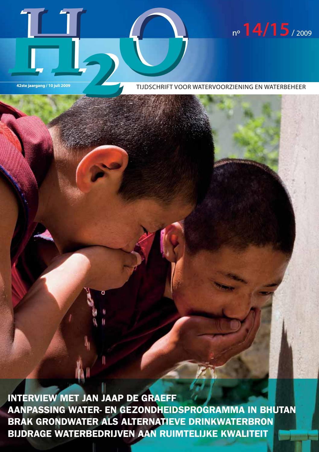 Oasen Paneel 20090710085647 by h2o magazine issuu