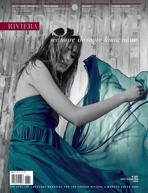 Riviera Insider July August 2016 By Press Issuu Brera I Love Birdy Graphic Designed Hand Bag Black