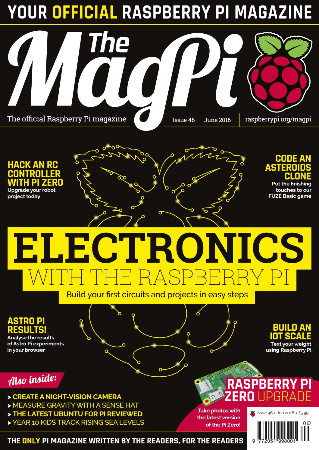 Magpi46 By Frans Kouwenhoven Issuu Ata 110 Wiring Diagram B Walkthrough