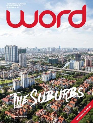 757c175a1 Word Vietnam July 2016 by Word Vietnam - issuu