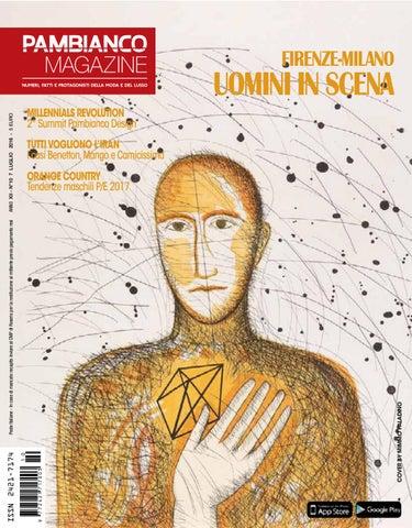 Pambianco MAGAZINE N ° 10 XII by Pambianconews - issuu 2eb7748e905