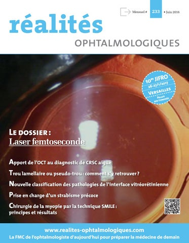 RO n°233 by Performances Medicales - issuu 1e854cc34725