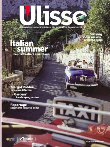 0760029381 Ulisse Alitalia luglio by Edipress - issuu
