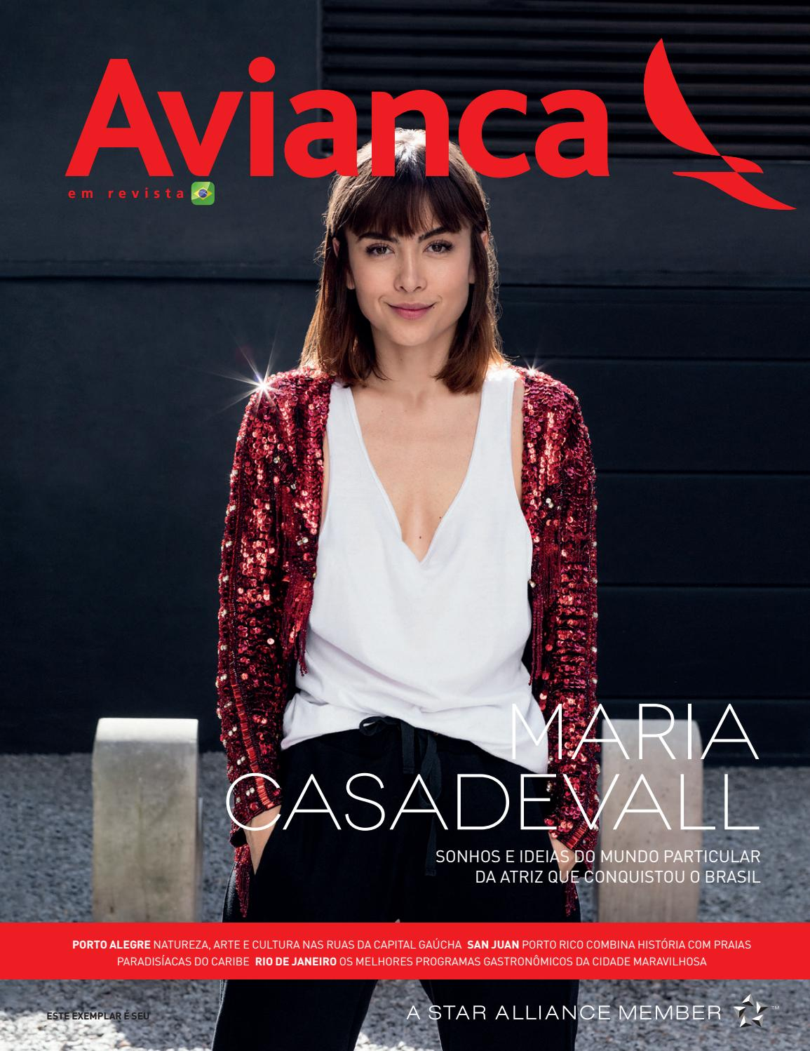 72 - Maria Casadevall by Media Onboard - issuu e3c0db3a14646