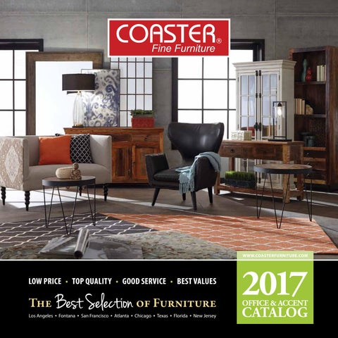 Bon WWW.COASTERFURNITURE.COM