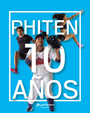 38e399e7c38f Catalogo Phiten Mexico 2015-2016 by Phiten Mexico - issuu