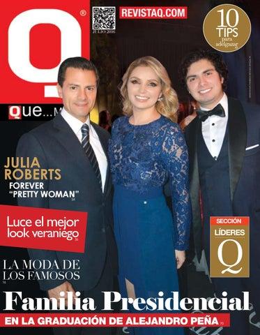 94db7c7c9 Revista Q 104 Julio 2016 by Revista Q Qué... México - issuu