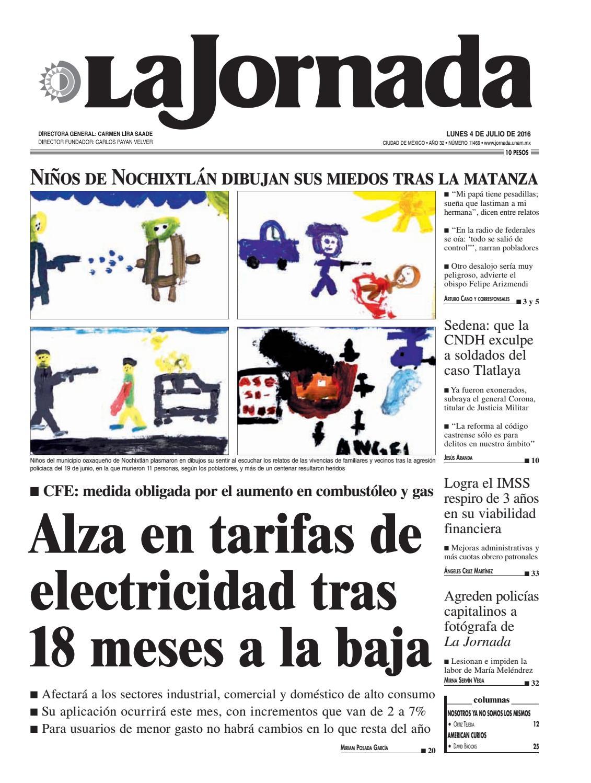 Muebles Y Mudanzas Jema - La Jornada 07 04 2016 By La Jornada Demos Desarrollo De Medios [mjhdah]http://2.bp.blogspot.com/-Kvs7pxwJDQ8/VE-ann5kDVI/AAAAAAAAOVo/HO4sJgkLRrY/s1600/2.Almazara%2BBonillo%2B13.jpg