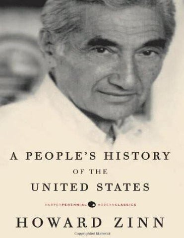 A Peoples History Of The United States By Howard Zinn By Rt Digital