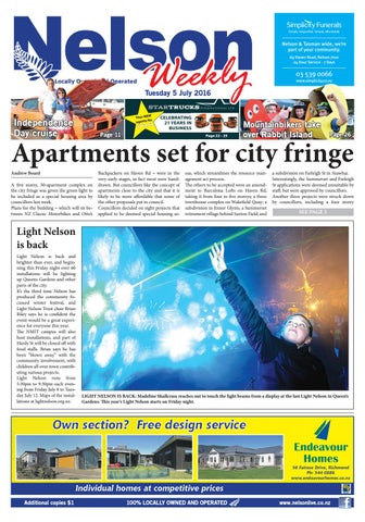 July 5 2016 nelson weekly 36pgs web by nelson weekly issuu page 1 fandeluxe Choice Image