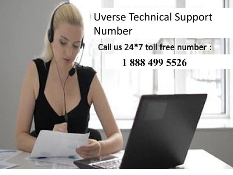 uverse technical support