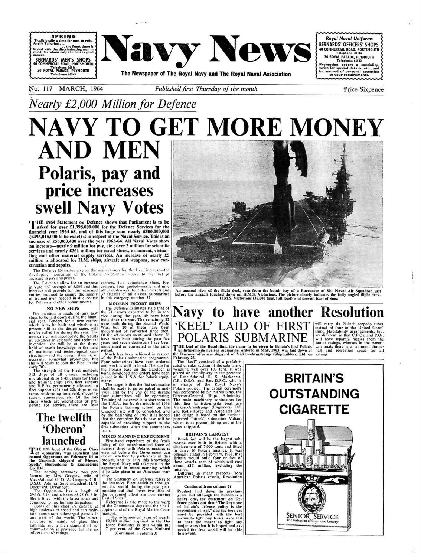 196403 by Navy News - issuu