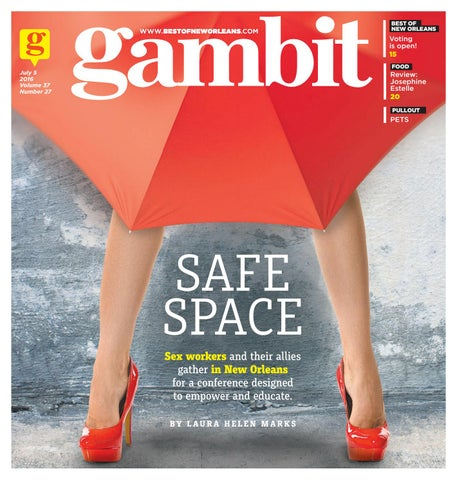 Gambit New Orleans July 5 6cb9314157a82