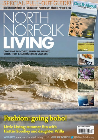 40e51940dfe NORTH NORFOLK: Family fun • Get outdoors • Places to eat • What's on •  Where to stay