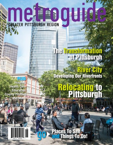 a9ddb312d Metroguide 2016 - Greater Pittsburgh Region by Jaimee Greenawalt - issuu