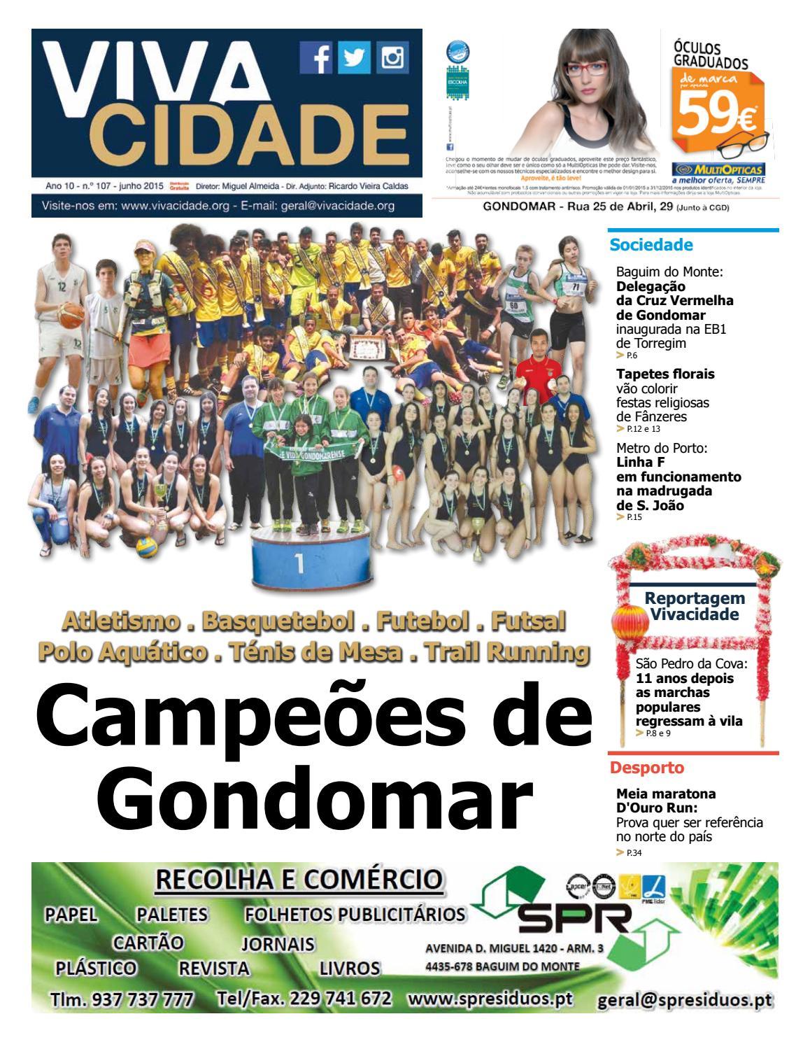 2fd625d22c2c1 Vivacidade edição 107 by Pedro Santos Ferreira - issuu