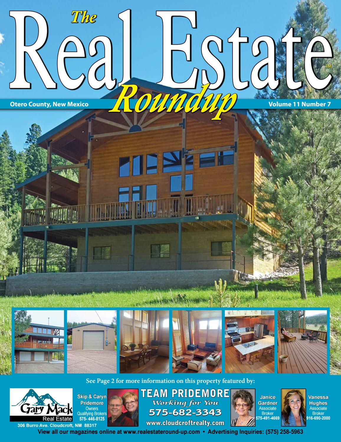 New mexico otero county cloudcroft - Alamogordo Real Estate With Homes And Land Listings For Sale Cloudcroft Tularosa High Rolls 11 7 By Helpful Publications Issuu