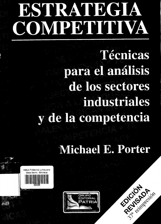 Libros de estrategia