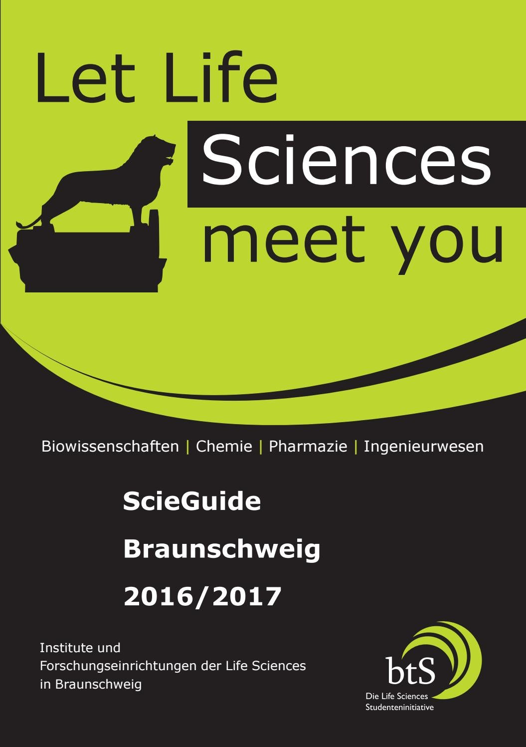 ScieGuide BS 2016 by Team ScieNews - issuu