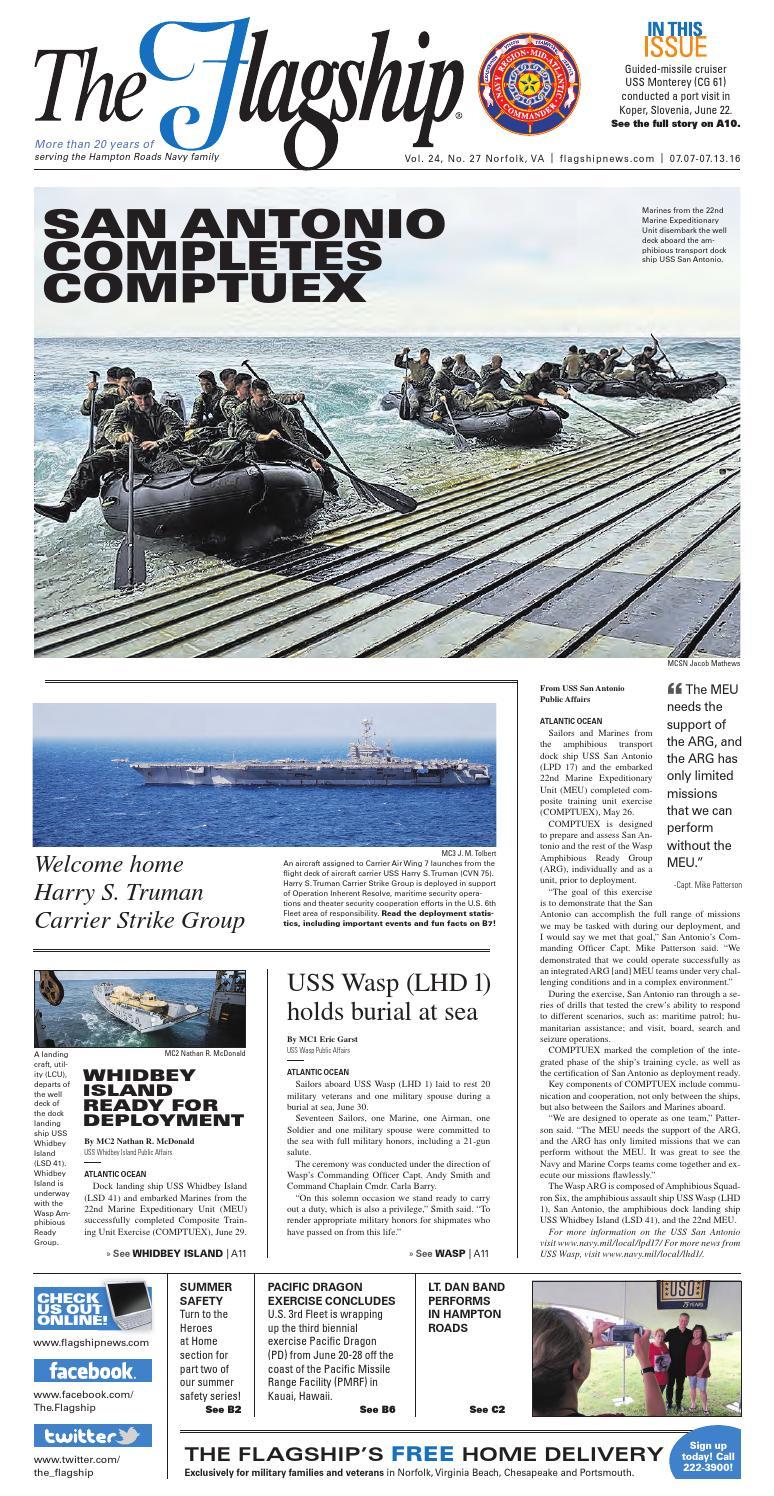 USS MOUNT VERNON LSD 39 Parking Sign US Navy Military