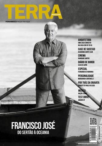 4ac33de66f9c5 40 edição Terra Magazine by Revista Terra Magazine - issuu