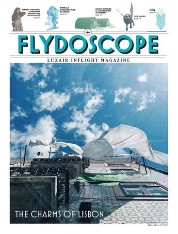 Flydoscope juil 2016 issuu by Maison Moderne - issuu 596fc3370d1