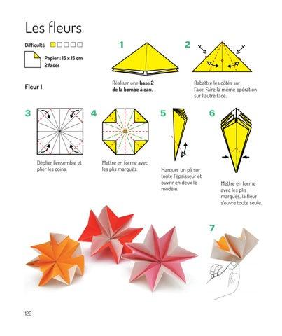 Origami Livre Jeu By Fleurus Editions Issuu