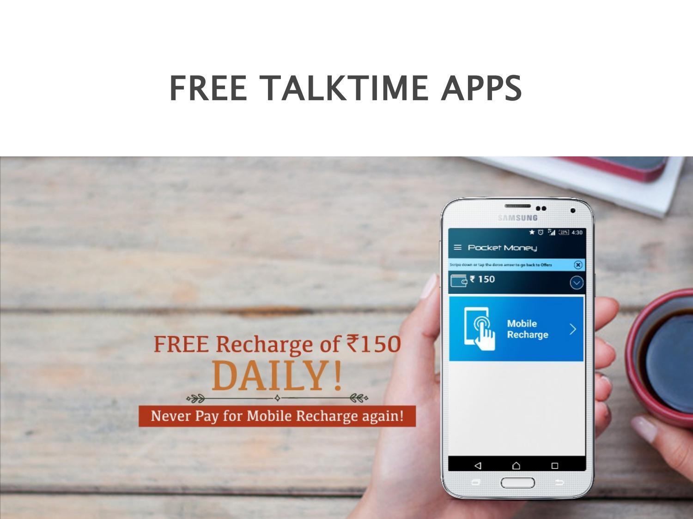 Free Talktime Apps By Salman Khan Issuu