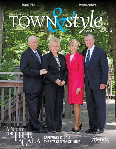 7 6 16  by St  Louis Town & Style - issuu