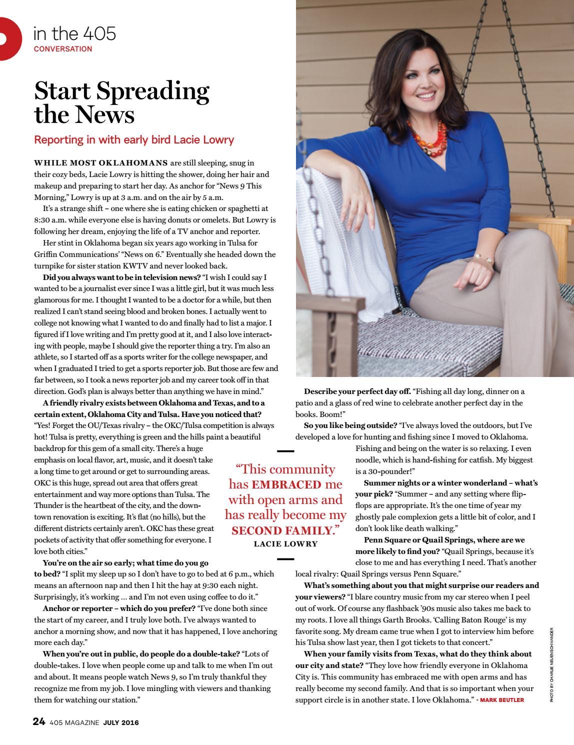 405magazine July 16 by 405 Magazine - issuu