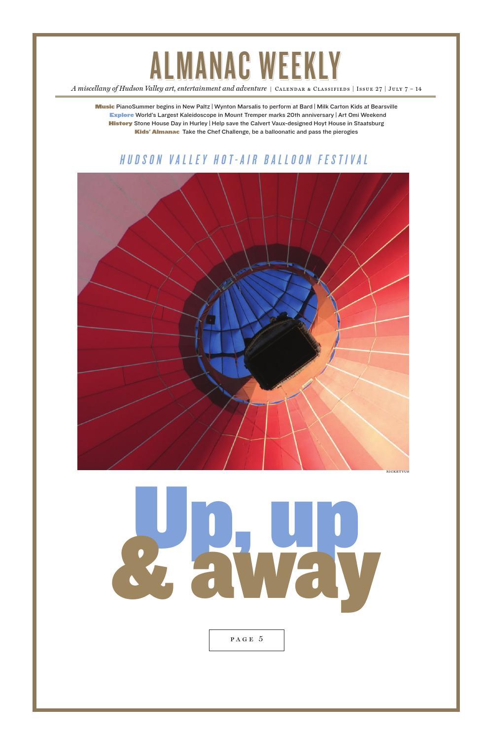 25 almanac composite esub by Ulster Publishing   issuu